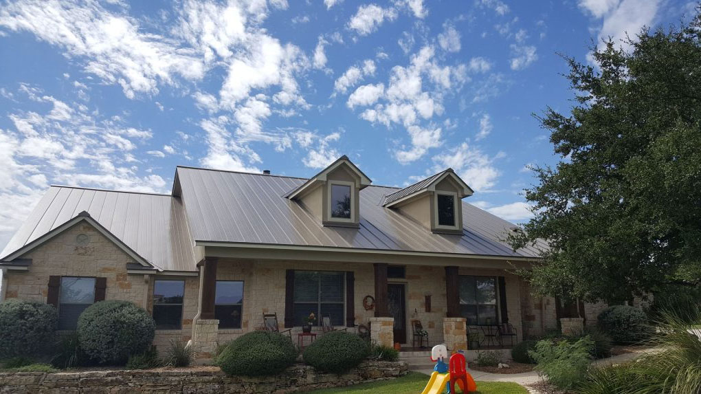 Roofing Contractor New Braunfels Tx Prestige Metal Roofing Systems